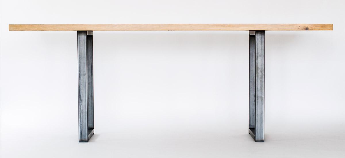 esszimmertische holztische tische aus massivholz. Black Bedroom Furniture Sets. Home Design Ideas